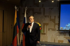 Генконсул Литвы: В регионе около 85% выдаваемых нами виз являются многократными