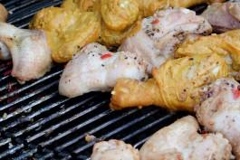 В Калининградскую область не пустили 26,5 тонн куриного мяса из Аргентины