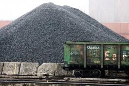 СМИ: Уголь Калининградской области способствует развитию польских ж/д перевозчиков