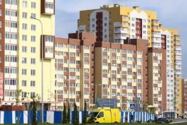 В России долю однокомнатных квартир в новостройках хотят снизить с 50 до 40%