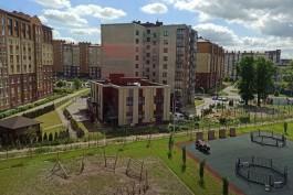 Рядом с новой школой на Артиллерийской построят лабораторию природы и теплицы