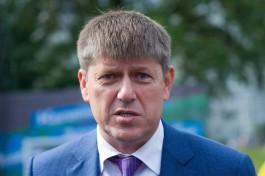 Кропоткина избрали спикером Облдумы седьмого созыва