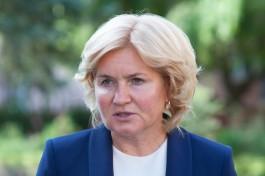 Ольга Голодец: В Калининграде есть хорошая основа, чтобы развивать новые культурные пространства