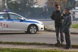 Полицейские нашли в Калининграде пропавшую три дня назад 16-летнюю девушку