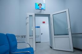 В Калининградской области корью заболели 15 человек