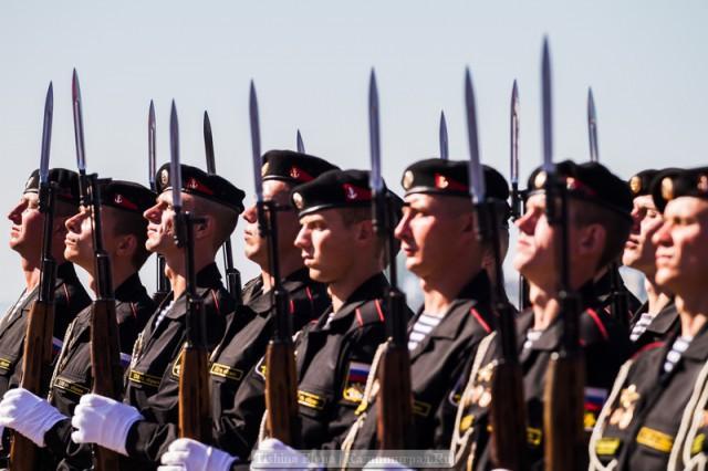 Литва потребовала у В.Путина отменить военные учения «Запад-2017»