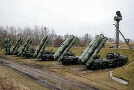 Минобороны прокомментировало слова американского генерала о прорыве ПВО Калининградской области