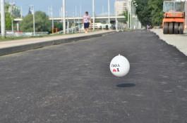 Движение вдоль набережной Трибуца в Калининграде станет односторонним