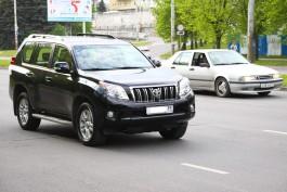 В Калининграде владелица «Тойоты Ленд Крузера» засудила дилера за отказ от гарантийного ремонта