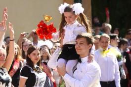 Власти утвердили даты последнего звонка и выпускных в школах Калининградской области