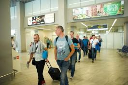 Калининградстат: За четыре месяца миграционный прирост населения увеличился почти на 40%