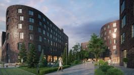 Для строительства зданий на месте стадиона «Спартак» в Калининграде разрешили вырубить 533 дерева