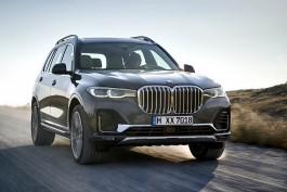 «Задача с X7 и двумя неизвестными»: на «Автоторе» рассказали о новых моделях 2019 года