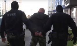 """«Выбивали """"долги"""" у бизнесменов»: СОБР и «Гром» задержали банду вымогателей в Калининграде"""
