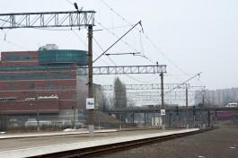 Россия и Литва хотят запустить контрейлерные перевозки