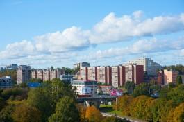 Улицу в районе Московского проспекта в Калининграде назовут именем Юрия Савенко
