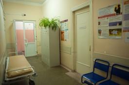 В Калининградской области скончался ещё один больной коронавирусом