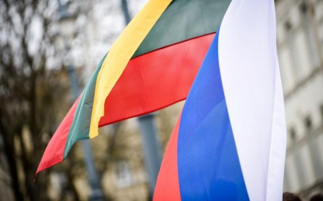 Президент Литвы выступила против восстановления работы межправкомиссии Литвы иРФ