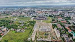 В Калининграде объявили аукцион на проект новых дорог для разгрузки улицы Артиллерийской