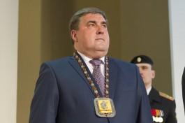 Источник: Силанов напиcал заявление об уходе с поста главы Калининграда (обновлено)