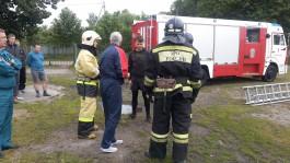 Команда «Ростелекома» в Калининграде начала подготовку к международным соревнованиями пожарных дружин