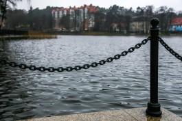 В Калининградской области обещают пасмурные праздничные выходные с небольшими дождями