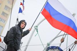 Областные власти выделили 800 тысяч рублей на гранты для военно-патриотического воспитания детей