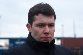 Алиханов рассчитывает на поставки охлаждённой свинины из Калининграда в Китай