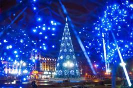 Калининград стал одним из городов, где россияне мечтают провести новогодние каникулы