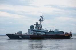 Постпред США заявил, что Россия не несёт угрозы Прибалтике