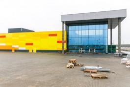 В новом калининградском ТРЦ «Балтия Молл» откроется магазин H&M