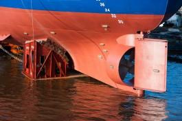 В состав Балтийского флота войдёт новый тральщик с подводными роботами