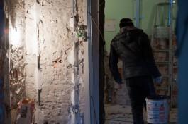 Жительница Калининграда засудила соседа, который «полностью демонтировал» свою квартиру