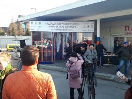 «Ростелеком» в Калининграде поддержал инновационный проект БФУ им. Канта