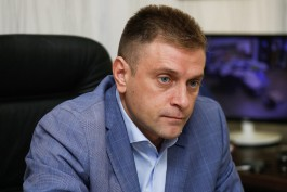 Калина: Модернизацию КПП на Куршской косе удастся произвести после следующего туристического сезона