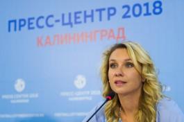 Наталья Ищенко: Мы должны научить наших детей гордиться своей страной