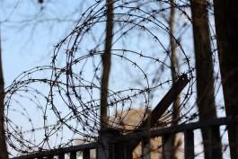 Подозреваемые в убийстве Алексея Грядовкина заключены под стражу