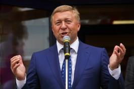 Ярошук: За последние четыре года 60% недвижимости в Калининграде купили приезжие