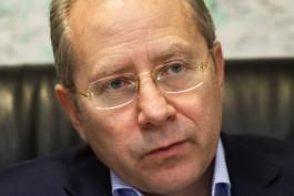 Александр Рольбинов: Лучшие калининградские волонтёры примут участие в Кубке конфедераций-2017