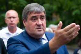 Мэр: Нельзя допустить, чтобы Фестивальная аллея в Калининграде превращалась в торговые ряды