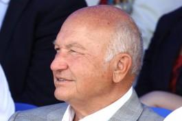 Лужков увеличил посевы гречихи в Калининградской области в 2,5 раза
