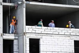 В Гурьевском округе завели уголовное дело на главу стройфирмы за обман дольщиков