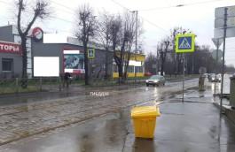 На улице Дзержинского в Калининграде «Хёндай» сбил 15-летнюю школьницу