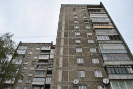 Снос аварийного дома на Московском проспекте в Калининграде начнут в декабре 2020 года