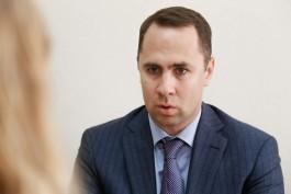Чернышёв: На улицах Калининграда снова появились торговцы польской санкционкой