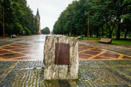 В выходные в Калининградской области ожидается до +25°С и дождь