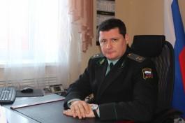 Новым руководителем калининградского УФССП назначили бывшего главного пристава Оренбургской области