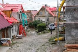 Алиханов пообещал построить в Железнодорожном очистные сооружения