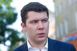Алиханов: Ориентир по дате открытия ресторанов и бассейнов — 10 июля