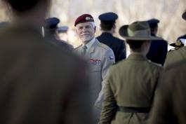 Генерал НАТО: В инцидентах с военными самолётами над Балтийским морем нет враждебности